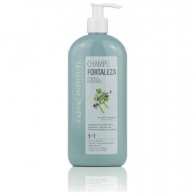 Champú anticaída Fortaleza Clearé Institute 400 ml.