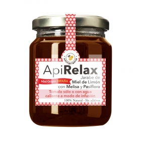 Jarabe de miel Apirelax 280 g