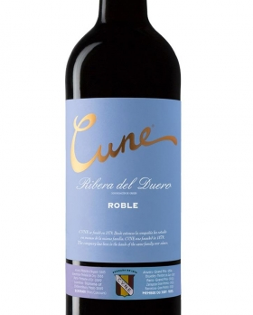 Cune Tinto