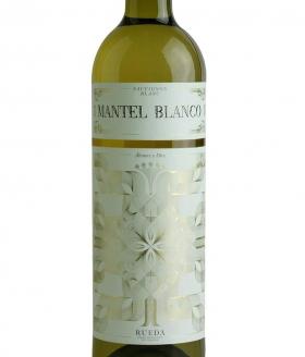 Mantel Blanco Sauvignon Blanco