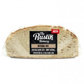 Pan hogaza quinoa, chía y espelta The Rustik Bakery 450 g.