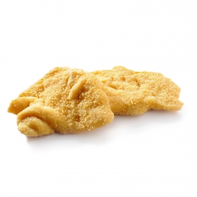 Solomillo de pollo empanado 300 g