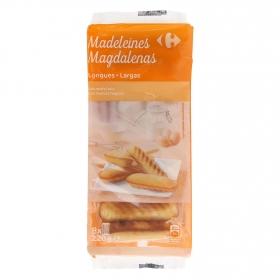 Magdalena larga Carrefour 220 g.