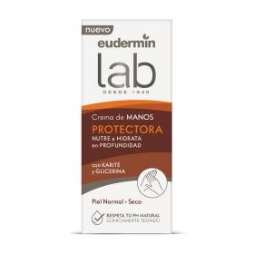 Crema de manos protectora Eudermin 75 ml.