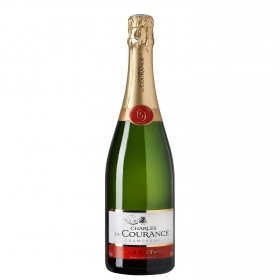 Champagne Courance brut 75 cl.