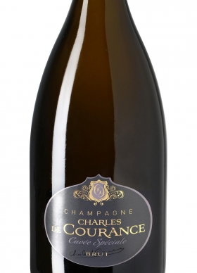 Charles De Courance Cuvee Champagne