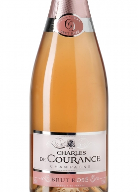 Charles De Courance Rose Champagne