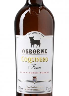 Osborne Coquinero Fino