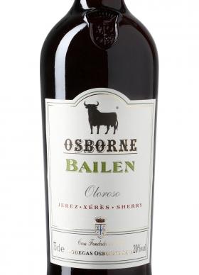 Osborne Bailen Generoso