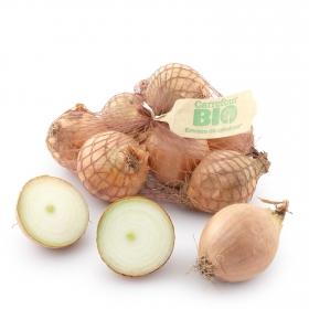 Cebolla ecológica Carrefour Bio 1 Kg