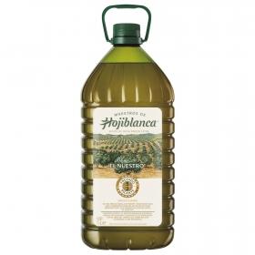 Aceite de oliva virgen extra Hojiblanca garrafa 5 l.
