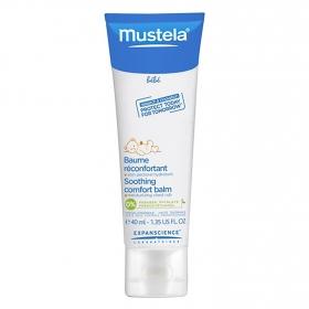 Bálsamo reconfortante Mustela 40 ml.