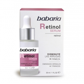 Serum retinol Babaria 30 ml.