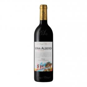 Vino D.O. Rioja Viña Alberdi 1,5 l.