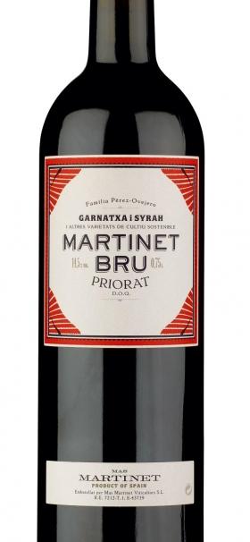Martinet Bru Tinto 2018