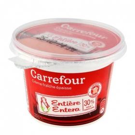 Nata Carrefour 200 ml.