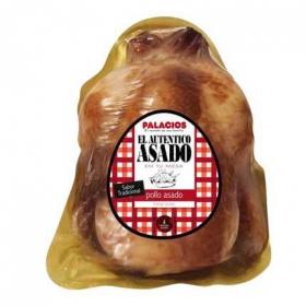 Pollo asado Palacios 930 g.