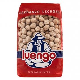 Garbanzo lechoso categoría extra Luengo 500 g.