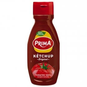 Kétchup Prima envase 450 g,