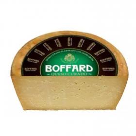 Queso curado mezcla Boffard 1/2 pz 1,5 Kg aprox