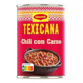 Chili con carne Texicana Maggi 425 g.