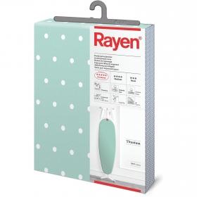 Funda de Planchar RAYEN Premium con Topos 127x51 cm - Estampado
