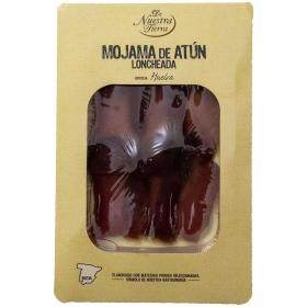 Mojama en lonchas De nuestra tierra 110 g