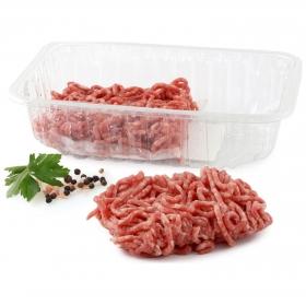 Preparado de carne picada de vacuno Calidad y Origen Carrefour 400 g