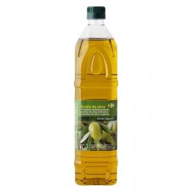 Aceite de oliva intenso 1º Carrefour 1 l.