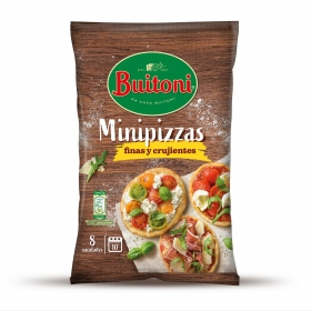 Masa mini pizza Buitoni 265 g.