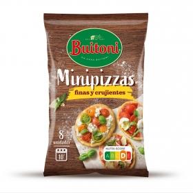 Masa mini pizza Buitoni 265 g.