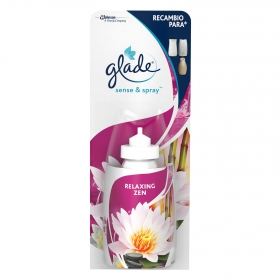 Recambio de ambientador automático Relaxing Zen Glade 18 ml.