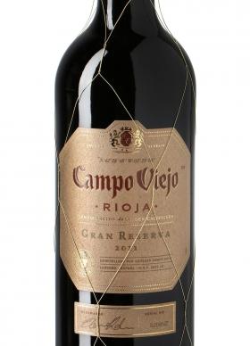 Campo Viejo Tinto Gran Reserva 2012