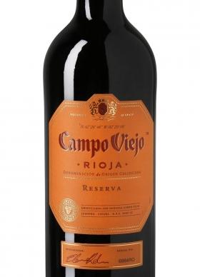 Campo Viejo Tinto Reserva 2014