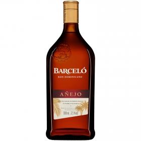 Ron Barceló añejo 1 l.
