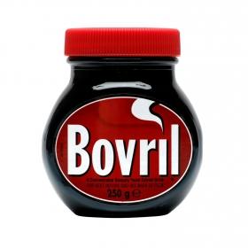 Salsa concentrada Bovril tarro 250 g.