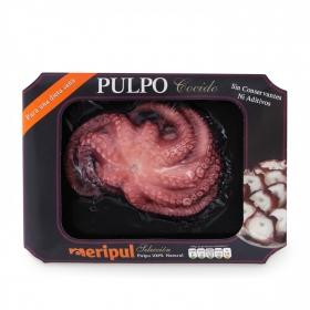Pulpo cocido 500 g