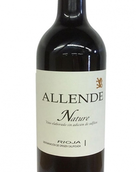 Allende Nature Tinto