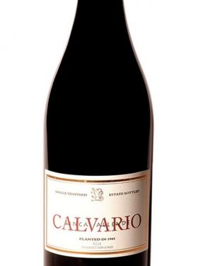 Calvario Tinto 2009