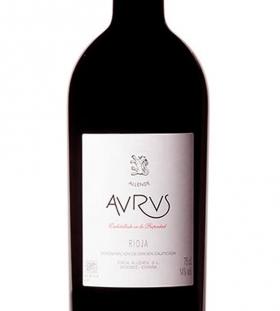 Aurus Tinto 2011