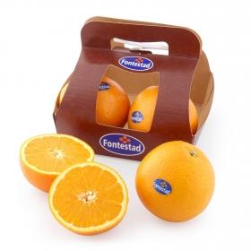 Naranja selecta 1 Kg