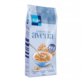 Cereales crujientes de avena Kölln 375 g.