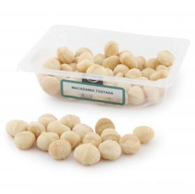 Macadamia tostada Carrefour tarrina 150 g