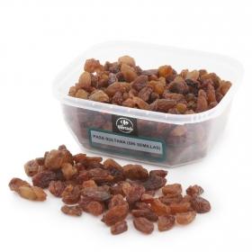 Pasa sultana (sin semilla) Carrefour tarrina 300 g