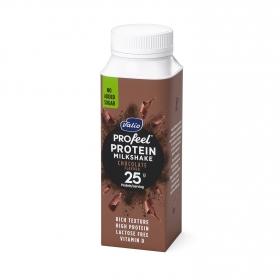 Batido de proteínas sabor chocolate Valio Profeel 260 g.