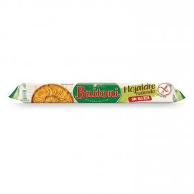 Masa de hojaldre Buitoni sin gluten y sin lactosa 280 g.