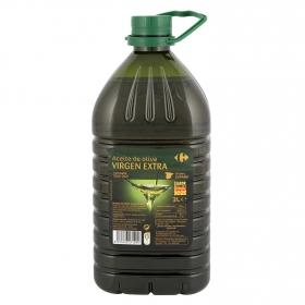 Aceite de oliva virgen extra Carrefour 3 l.