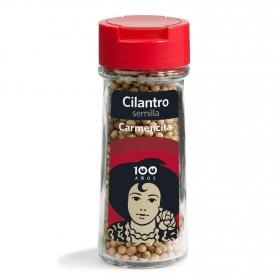 Cilantro en grano Carmencita 26 g.