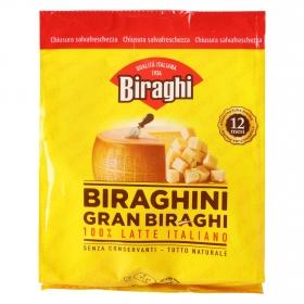 Tacos de queso curado Gran Biraghi Hispano Italiana 250 g