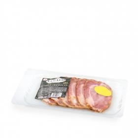 Lomo de Cerdo al Ajillo ElPozo 200 g